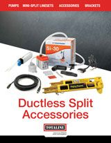 Ductless Split Accessories