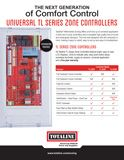 Indoor Air Quality: TL Series Zoning Controllers & Dampers