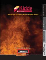 Safety: Kidde Smoke & Carbon Monoxide Alarms