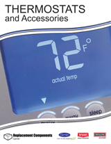 Thermostats: Carrier, Bryant & Totaline Thermostats & Accessories