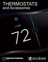 ecobee: Thermostats & Accessories