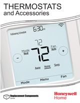 Thermostats: Honeywell TSeries Thermostats