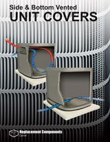 HVAC Supplies: Unit Covers