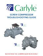 Compressors: Screw Compressor Troubleshooting Guide