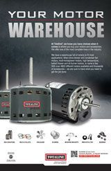 Motors: Your Motor Warehouse Poster