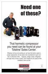 Compressor: Need one of these? Poster