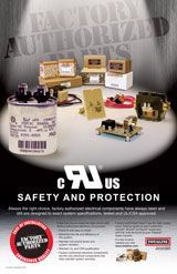 Electrical Components: Safety and Protection