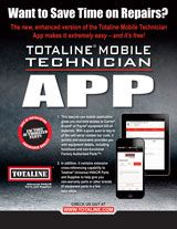 Mobile Tech App Flyer