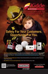 Safety: Safety for your Customers. Opportunity for You. Poster