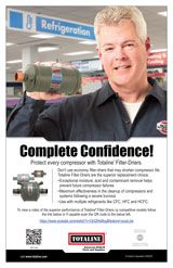 System Components: Complete Confidence! Poster