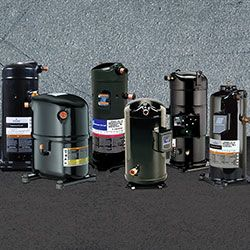 Get the Hermetic Compressor You Need at Totaline® Sales