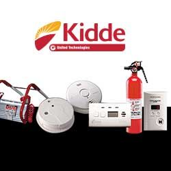 October Is Fire Safety Month!! Keep your customers safe and secure.