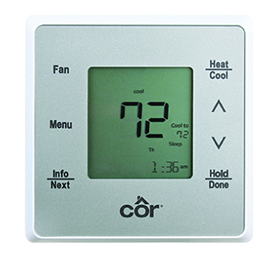 Cor® 5 Thermostat