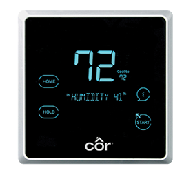 Cor® 7 Thermostat
