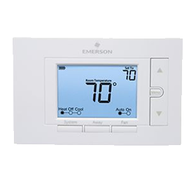 Emerson 80 Series™ Thermostats