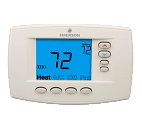 "Emerson Blue™ Series 6"" Thermostats"