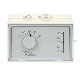 Emerson Mechanical Thermostats