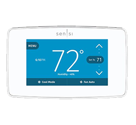 Sensi™ Touch Wi-Fi Thermostat