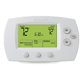 Honeywell FocusPRO® Thermostats