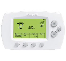 Honeywell FocusPRO® Smart Thermostat