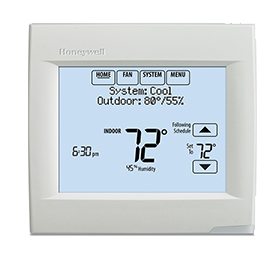 Honeywell VisionPRO® Thermostats