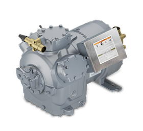Semi-Hermetic Compressors | Replacement Components