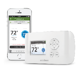 ecobee EMS Si Thermostat
