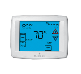 Emerson Blue Series 12 Thermostats