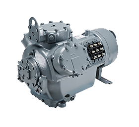 Genuine Carlyle® Remanufactured Semi-Hermetic Compressors
