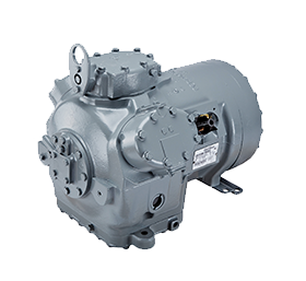 Totaline® Remanufactured Semi-Hermetic Compressors