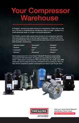 Compressors: Your Compressor Warehouse Poster