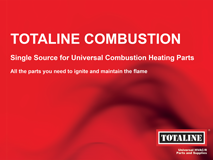 Heating Components: Combustion Training Presentation