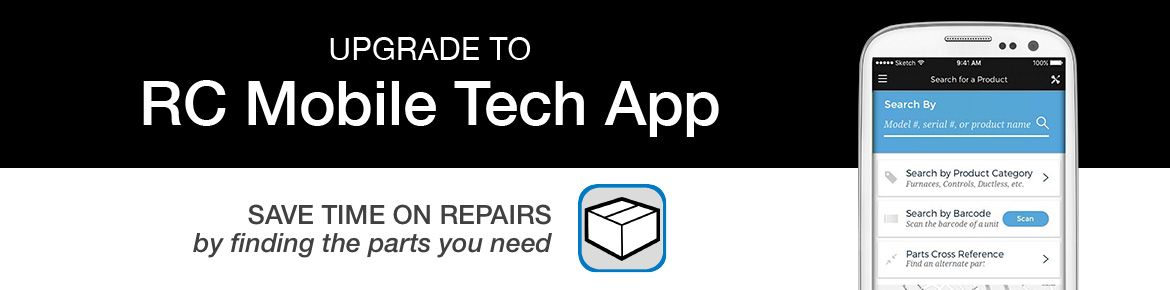 Mobile Technician App
