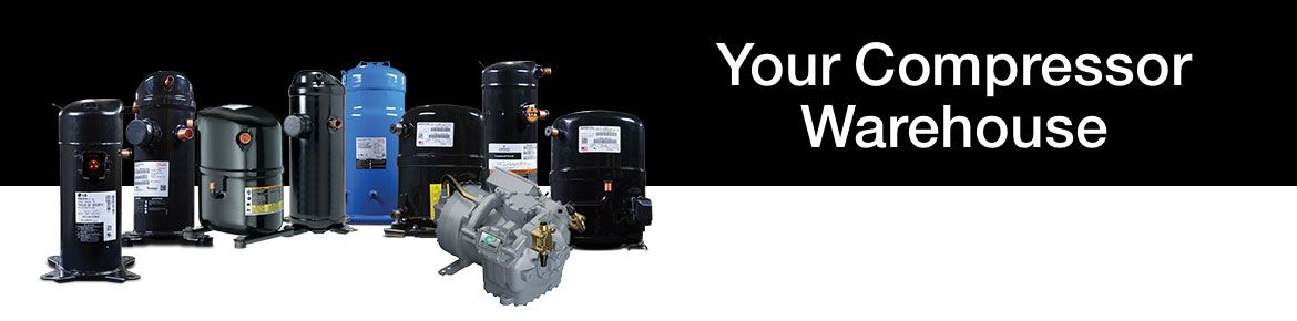 Compressors | Replacement Components