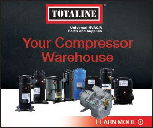 Totaline Compressor Warehouse
